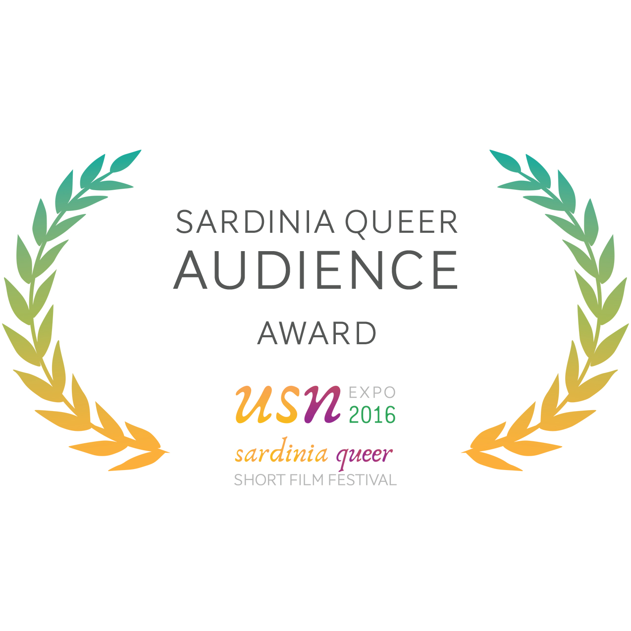 Sardinia Queer Audience Award 2